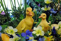 Yellow Duckies