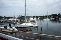 Woods Hole / Cape Cod