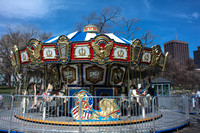 Boston Carousel 2017