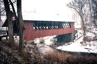 Covered Bridge 2017
